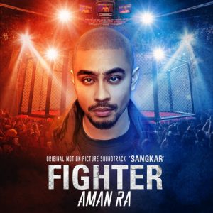 lirik fighter aman ra